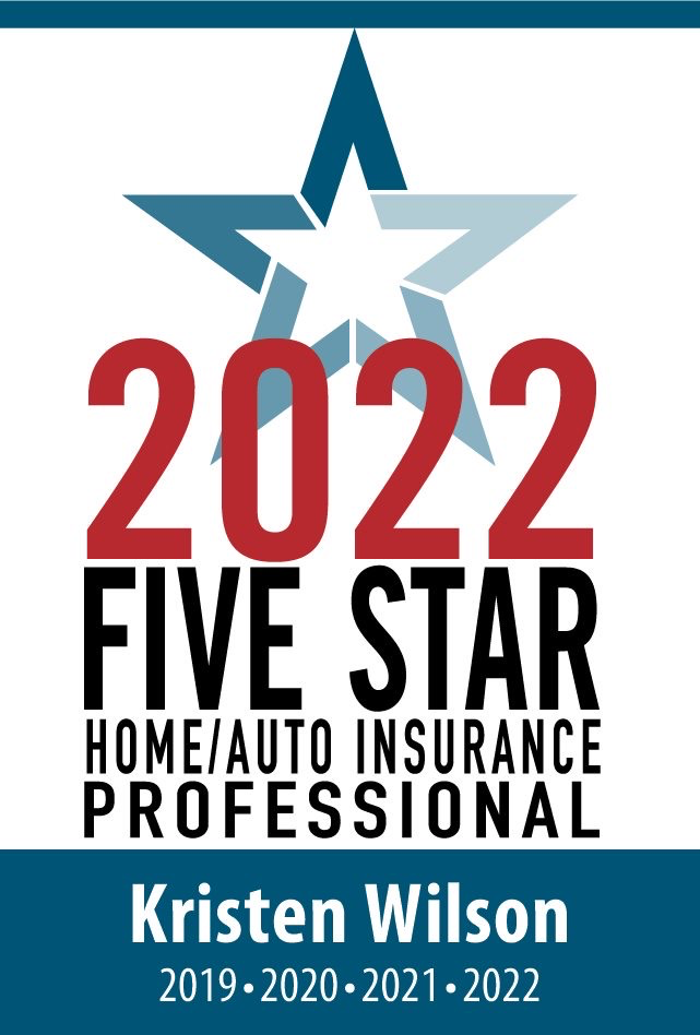 2019 Five Star Home/Auto Insurance Professional